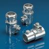 Plastics for Lighting Combination Couplings - EMT To Rigid