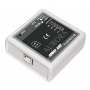 Power-One PVI-USB-RS485-232 Converter Between Inverters & Comp