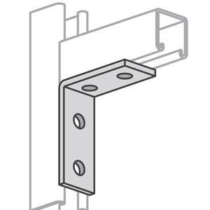 Power-Strut PS660-EG 4-Hole Corner Angle