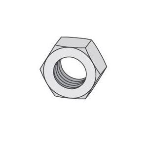 Power-Strut PS83-3/8-EG Hexagon Nut