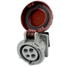 Power Dynamics Inc 30 Amp - Pin & Sleeve Receptacles