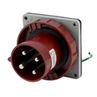 Power Dynamics Inc 60 Amp - Pin & Sleeve Inlets