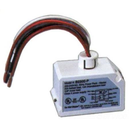 Wattstopper Wiring Diagram C E on