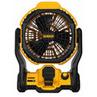 Powers Fasteners Fans & Fan Controls