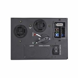 Powerware MBP6K208 9PX 6KVA MBP NEMA