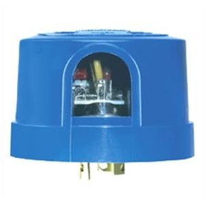 Precision Multiple Controls 8690 Locking Photo Control, 1800W, 120/277V