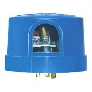 Precision Multiple Controls 8690N Photo Control, Locking Type, 120/277V, 1800W