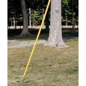 Preformed Line Prod PG5718 GUY GUARD, 8', YELLOW,