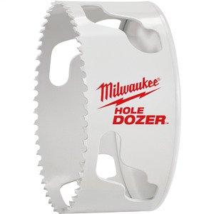 """Milwaukee 49-56-9650 MILW 49-56-9650 4-3/4"""" HOLE DOZER H"""