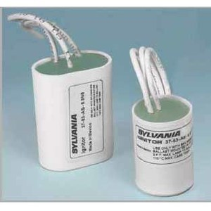 SYLVANIA IGNITOR/HPS/50-150 IGNITOR/HPS/50-150 *** Discontinued ***