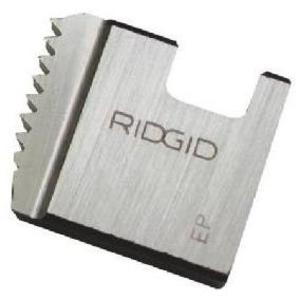 "Ridgid Tool 37830 Die, Alloy RH, NPT, Pipe Diameter: 3/4"", Threads Per Inch: 14. Clam Shell Package of 4."