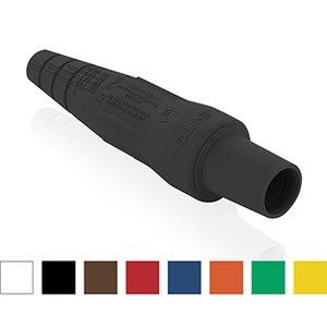 Leviton 16SDF-2UG Insulator for Female Plug, Cam-Type, Detachable