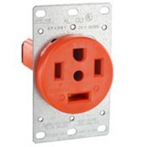 Leviton 9460-IG LEV 9460-IG IND/60A 4 WIRE IG