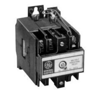 Parts Super Center CR120B04002 4P 115V CONV RELAY