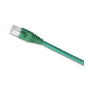 62460-5G GN XTRM CAT6+ P/CORD 5FT