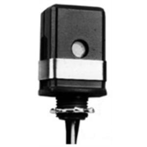 Precision Multiple Controls T-15 Photo Control, Stem Mounted, 120V, 2000W