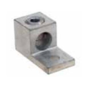 "Siemens H55890-1 Mechanical Lug, Aluminum 1 Conductor, 6 AWG - 350 MCM, 13/32"" Hole"