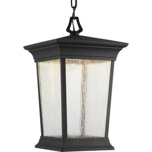 "Progress Lighting P6527-3130K9 1-Lt. Hanging Lantern (9"") w/AC LED Module"