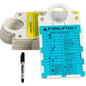 FLT-ETSH9A FORKLIFT 10 HOLD/20 INSRTS/1