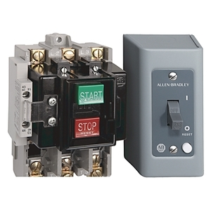 600-TED7 MANUAL STARTING SWITCH