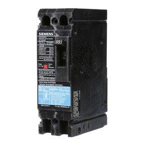 Siemens ED42B035 BREAKER ED 2P 35A