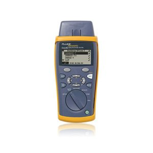 Fluke Networks CIQ-KIT CableIQ Qualification Tester