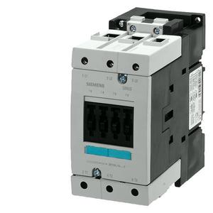 Siemens 3RT1044-1AK60 Contactor Sirius