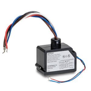 Wattstopper A277C-P PowerPack 277VAC 6A NO 3A NC 100ma