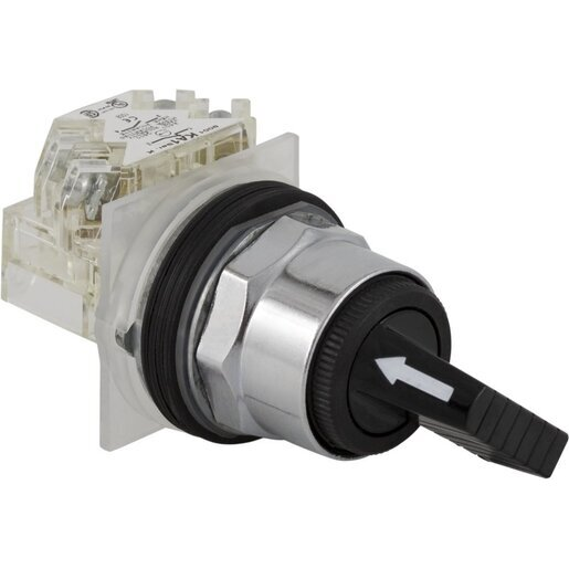 9001KS11FBH1 SELECTOR SWITCH 600VAC 10A3