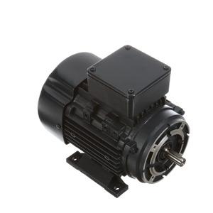 Marathon Motors R366 071T34FH5407 1/2 3600 TEFC 3/60/230/460