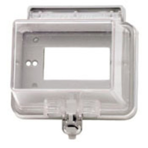 5997DCL R/T INUSE COVER 2G DECORA C