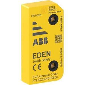 ABB 2TLA020046R0800 Eva General Code