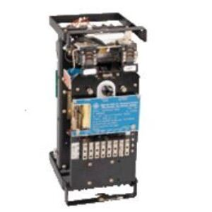 GE STD-16-C5A Relay, Transformer Differential, 5A, 48/125/250VDC Control, 1 NO, 1PH