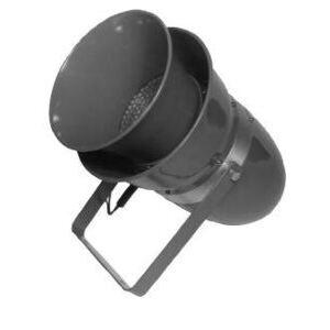 Maxi-Signal Products F-2-117-250 Motor Driven Siren, 250V AC/DC, 1.25A