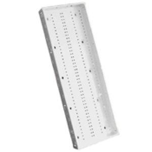 """Leviton 47605-M42 Structured Media Enclosure, 42"""", White"""