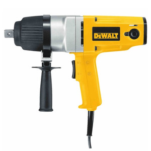 DEWALT DW297 Heavy-duty 3/4in Impact Wrench