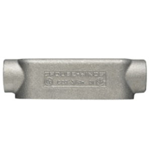 Cooper Crouse-Hinds C989 3 1/2 Npt Cst Al C Mark 9 Cndt Body