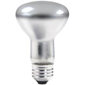 SYLVANIA 30R20-120V Incandescent Lamp, R20, 30W, 120V, FL45
