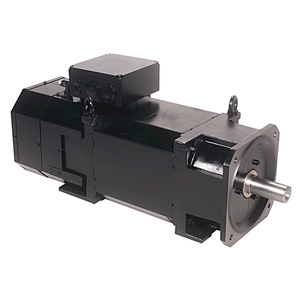 Allen-Bradley HPK-B1307E-SA42AA Servo Motor, 460VAC, 3000 RPM, Right Angle, 180° Rotatable, No Brake