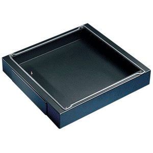 nVent Hoffman P2B186 100MM SEALED PLINTH 800X600