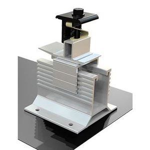 Ecolibrium Solar ES10619 Clamp, Universal Rail-Less System
