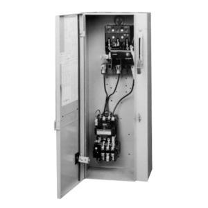 GE CR308BT93RA3DALTA Starter, Combination, Size 0, 240VAC Coil, Disconnect, NEMA 1