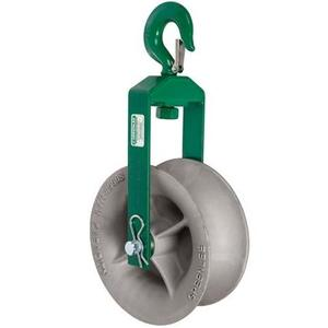 Greenlee 8012 Sheave Assembly
