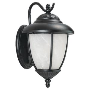 Sea Gull 89049PBLE-12 1l Fluorescent Outdoor Wall