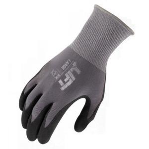 Lift Safety GPM-14KM Micro Foam Dip Gloves - Medium