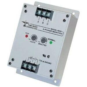 Time Mark C265 Power Monitor, 3-PH, 480VAC Input, 380-500VAC Range, 1.5W