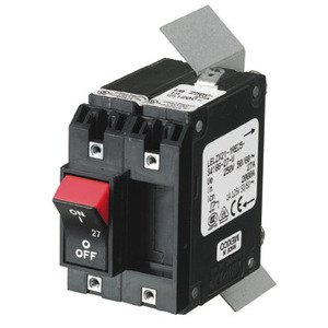 Hubbell-Wiring Kellems GFSMCB240202P 20A/240VAC 2P