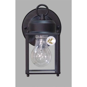 Volume Lighting V9270-5 Outdoor Lantern