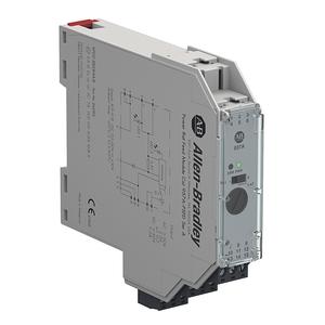 Allen-Bradley 937A-PSFD Power Rail Feed Module