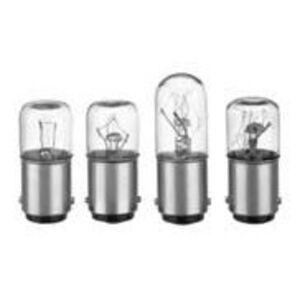 Allen-Bradley 855T-L10 Stack Light Lamp, Incandescent, 120VAC